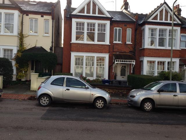Eversleigh Road, Finchley, London, N3 1HY