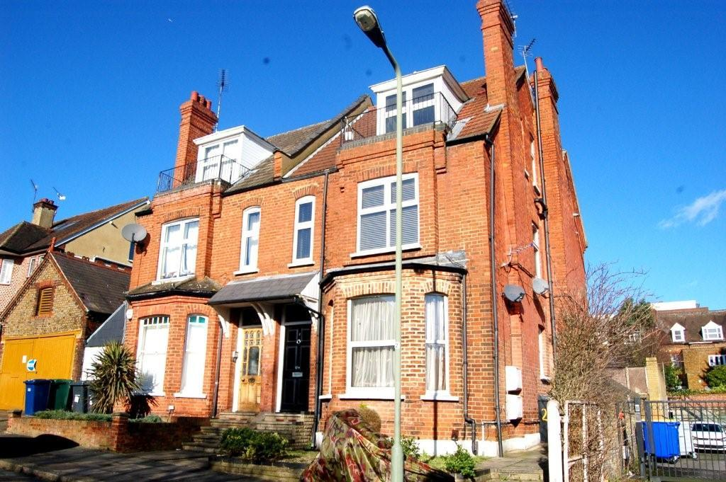 North Crescent, Finchley, London, N3 3LL