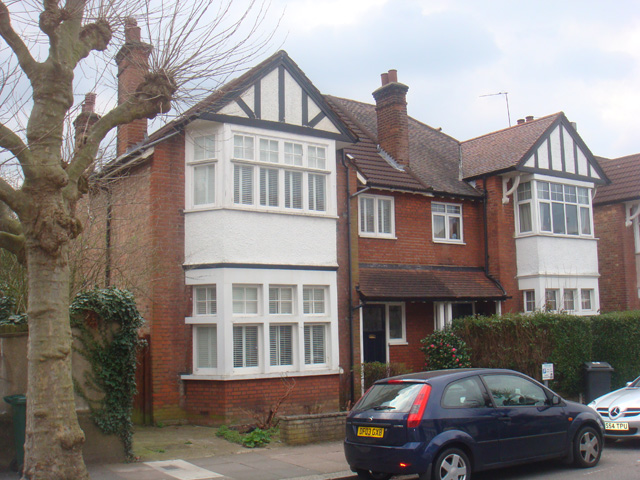 Cornwall Avenue, Finchley, London, N3 1LD