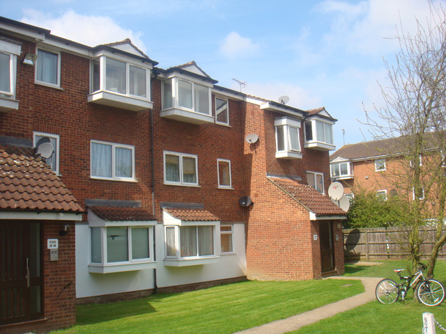 Larch Close, Friern Barnet, London, N11 3NN