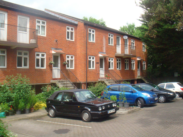 Brookmead Court, Totteridge Lane, London, N20 9QX