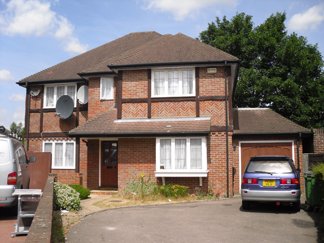 Ashley close, Hendon, London, NW4 1PH