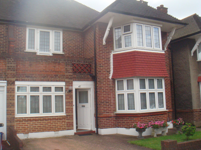 Templars Crescent, Finchley, London, N3 3QR