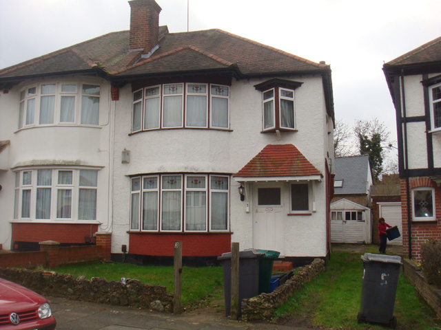 West Avenue, West Finchley, London, N3 1AX