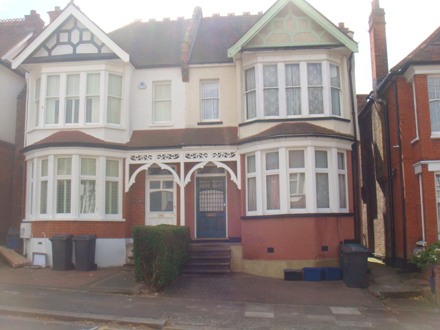 Avondale Avenue, North Finchley, London, N12 8EP