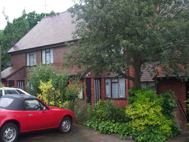 Copwood Close, North Finchley, London, N12 9pr