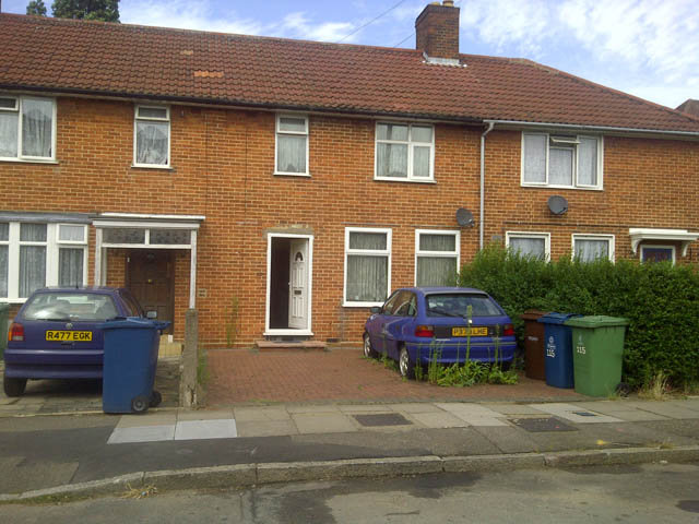 Moorhouse Road, Kenton, Harrow, Middlesex, HA3 9JE
