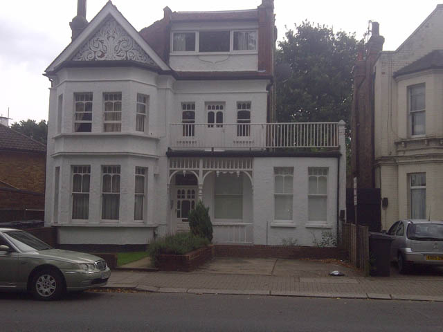 252 Ballards Lane, North Finchley, London, N12 0EP